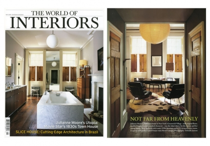 World of Interiors, May 2006