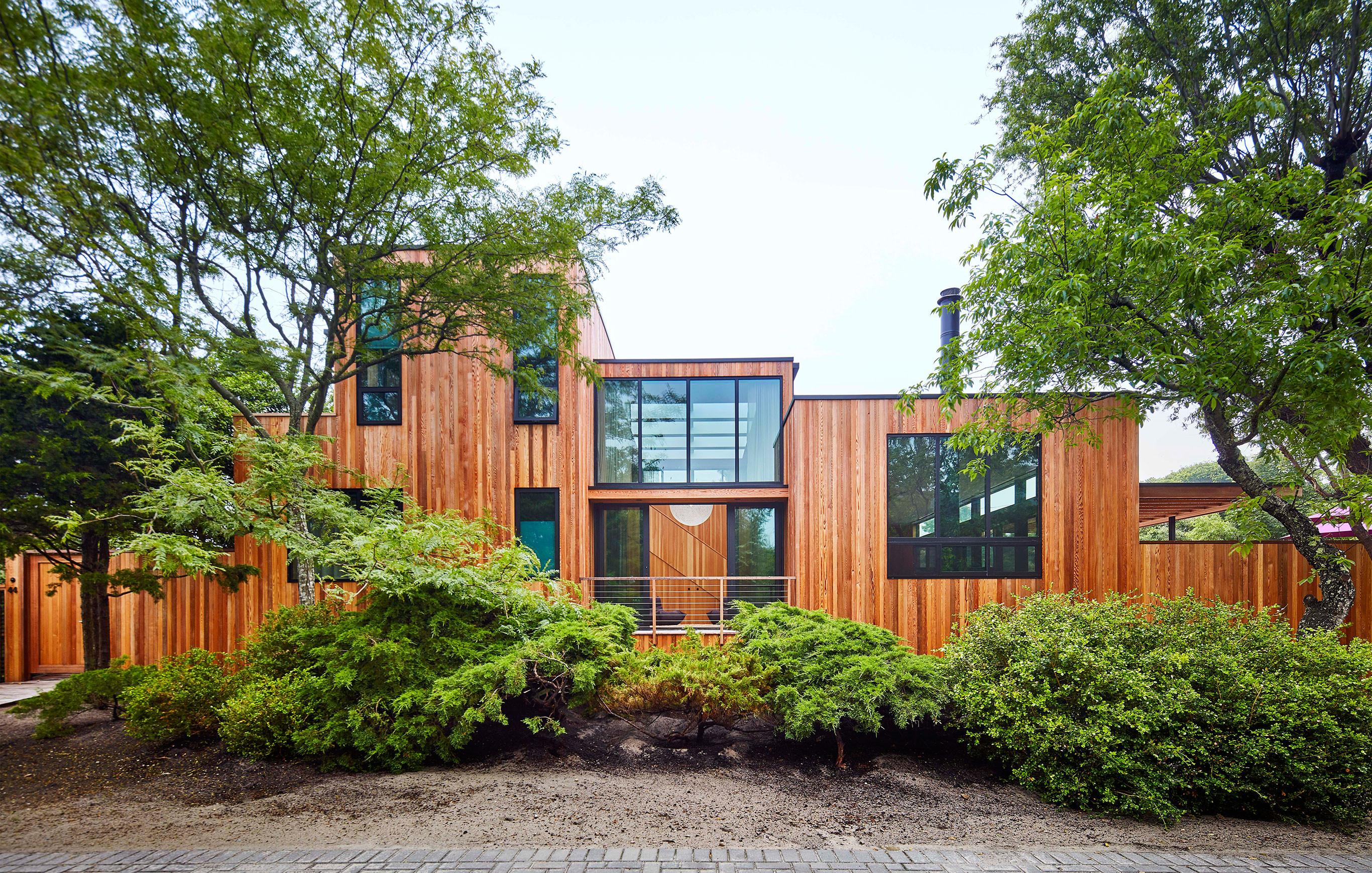 Kelp House